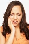 Đau do lấy tủy răng không sạch